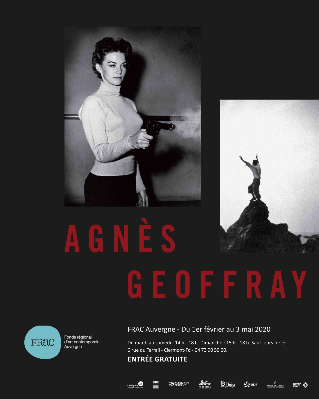 Agnès Geoffrey