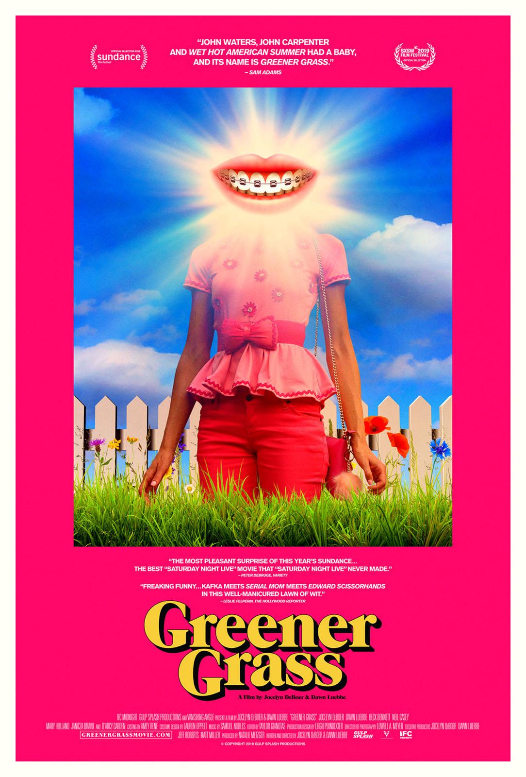 greenergrass-affiche