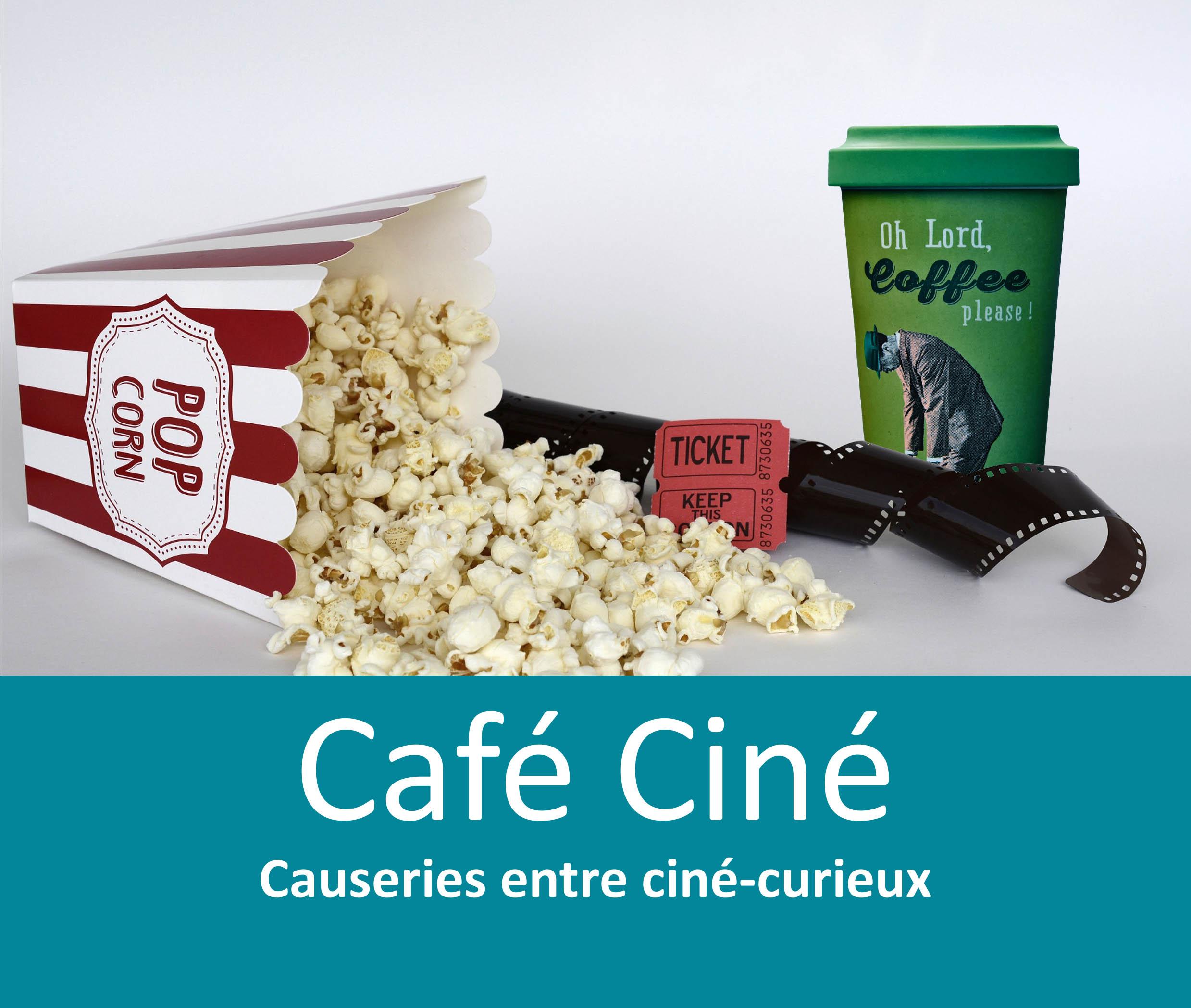 Cafe Cine BD
