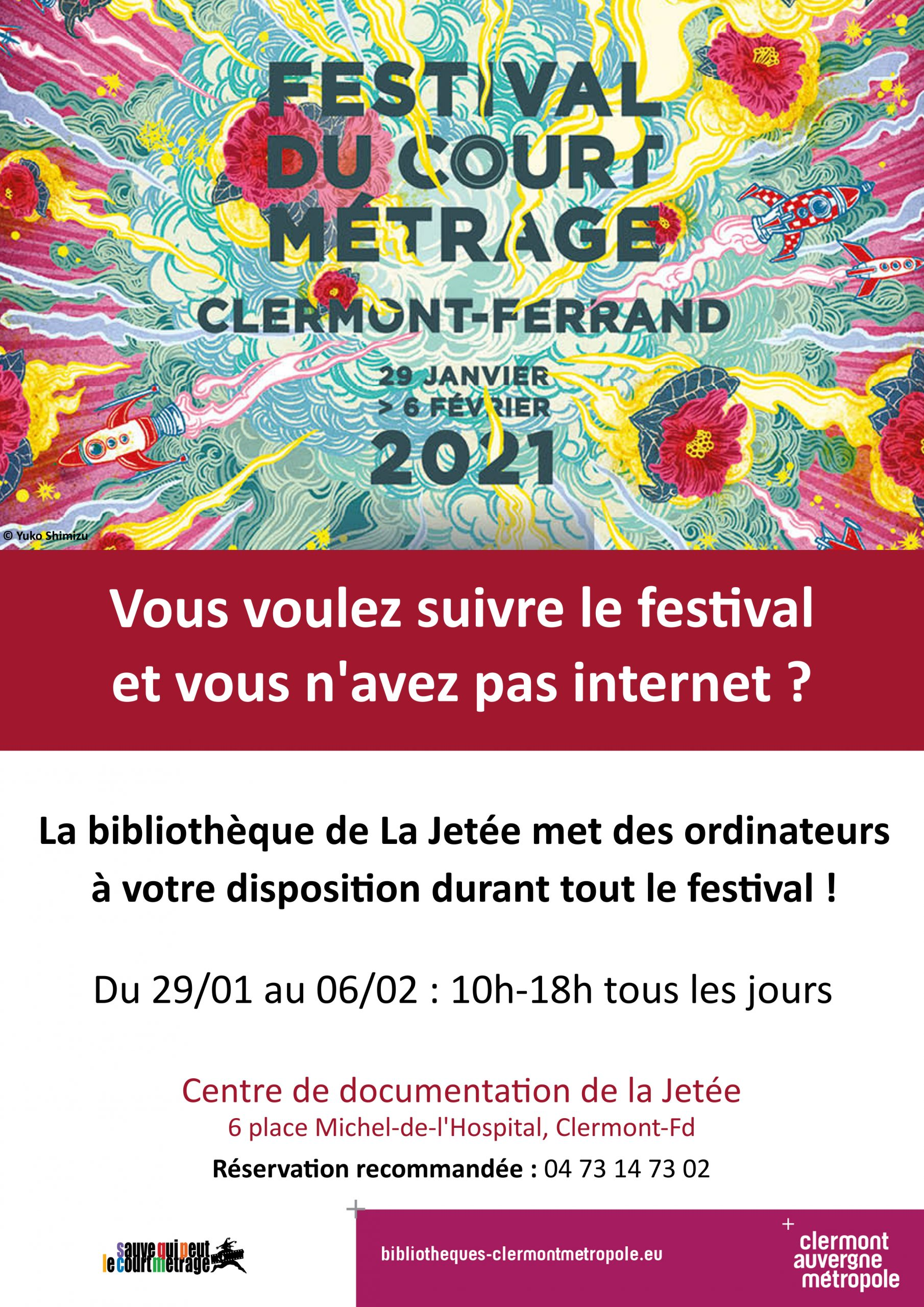 Festival 2021 ouverture AFFICHE
